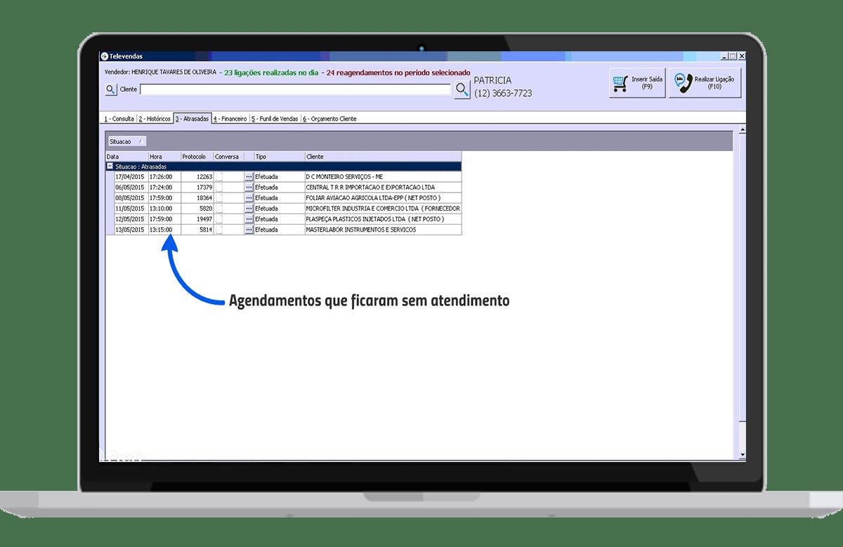Plataforma de Vendas | Vip Sistemas
